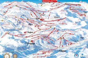 Ski Arlberg
